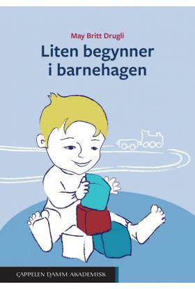Liten begynner i barnehagen