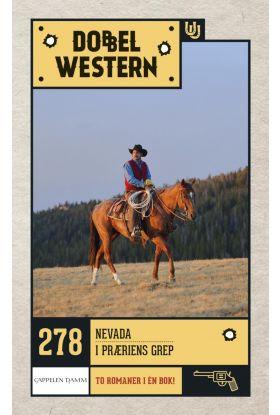 Nevada ; I præriens grep