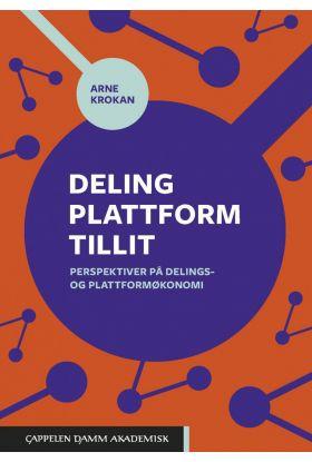 Deling, plattform, tillit
