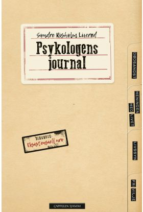 Psykologens journal