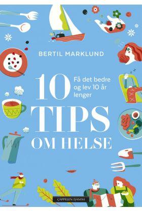 10 tips om helse