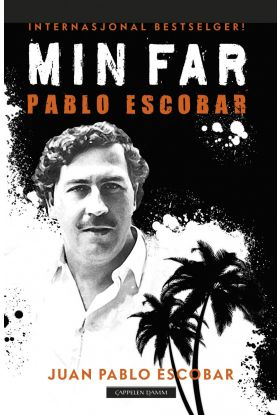 Min far  Pablo Escobar