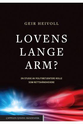 Lovens lange arm?