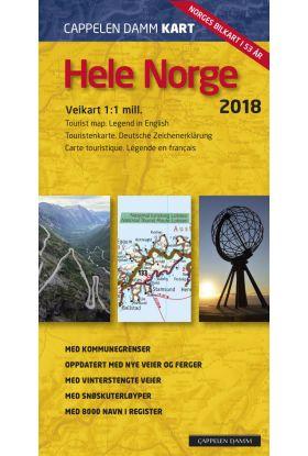 Hele Norge