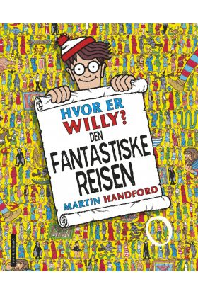 Hvor er Willy?