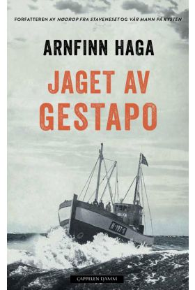 Jaget av Gestapo
