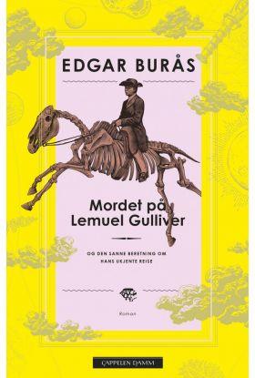 Mordet på Lemuel Gulliver