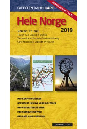 Hele Norge 2019