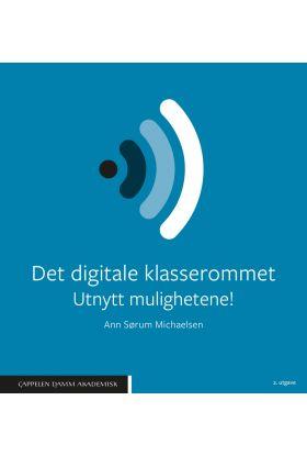 Det digitale klasserommet