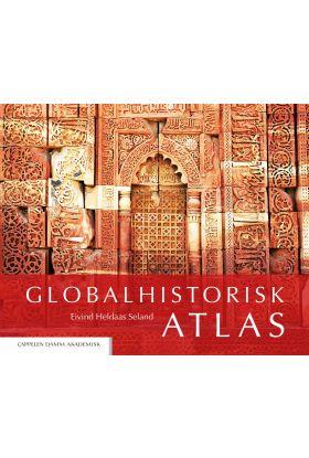 Globalhistorisk atlas