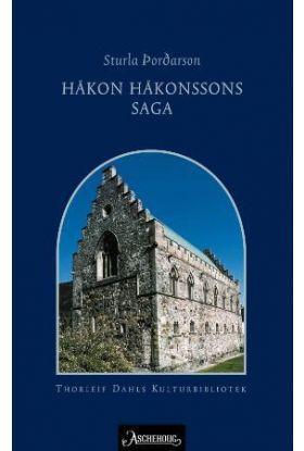 Håkon Håkonssons saga
