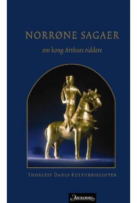 Norrøne sagaer om kong Arthurs riddere