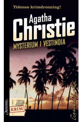 Mysterium i Vest-India