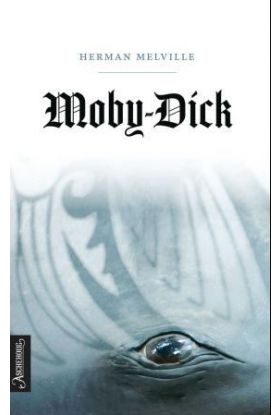 Moby Dick, eller Hvalen