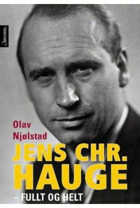Jens Chr. Hauge