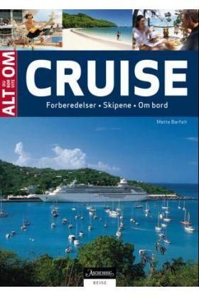 Alt du bør vite om cruise