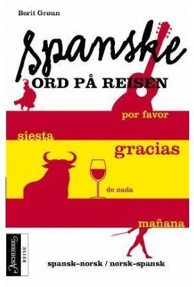 Spanske ord på reisen