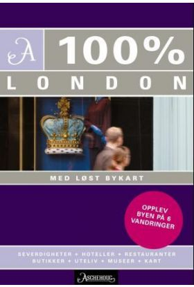 100% London