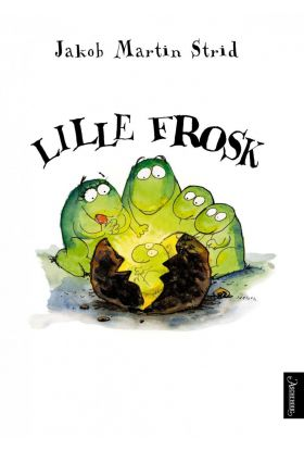 Lille Frosk