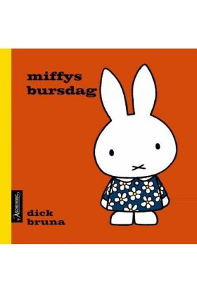 Miffys bursdag