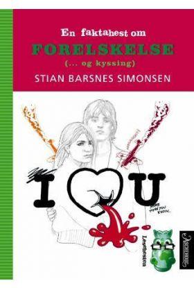En faktahest om forelskelse (-og kyssing)