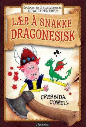 Lær å snakke dragonesisk