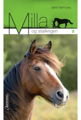 Milla og stallkrigen