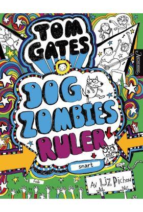 Dogzombies ruler (snart)
