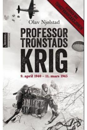 Professor Tronstads krig