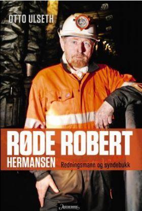 Røde Robert Hermansen