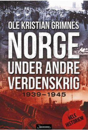 Norge under andre verdenskrig