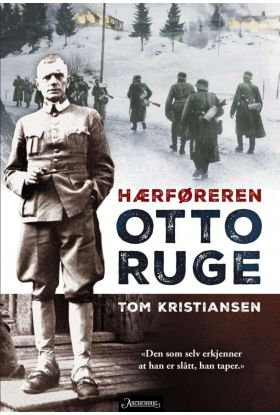 Otto Ruge