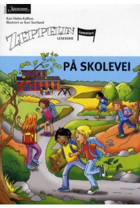 På skolevei
