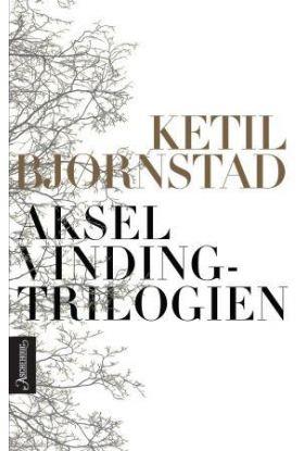 Aksel Vinding-trilogien