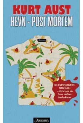 Hevn - post mortem