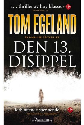 Den 13. disippel