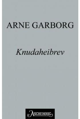 Knudaheibrev