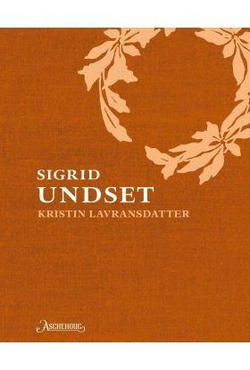 Kristin Lavransdatter