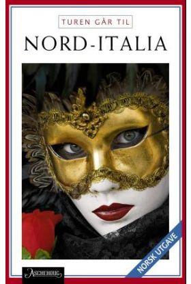 Turen går til Nord-Italia