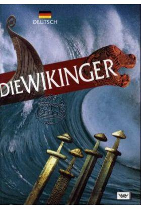 Bok, Vikingene, tysk