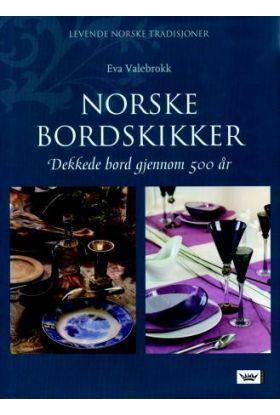 Norske bordskikker