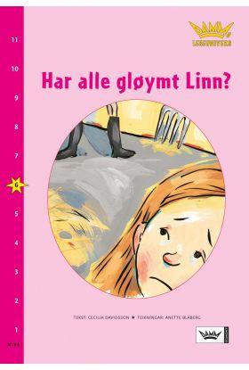 Har alle gløymt Linn?