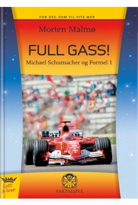 Full gass!