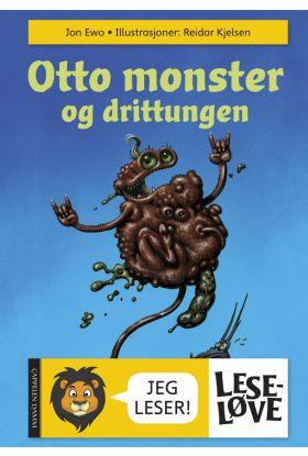 Otto monster og drittungen