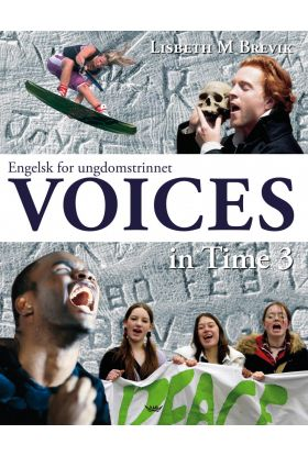 Voices in time 3
