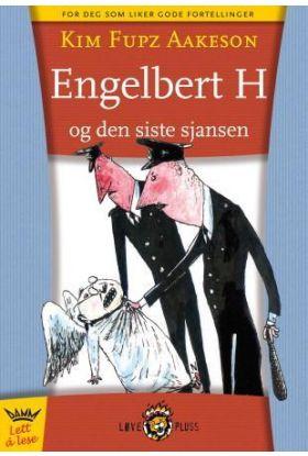 Engelbert H og den siste sjansen