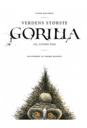 Verdens største gorilla