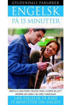 Engelsk på 15 minutter