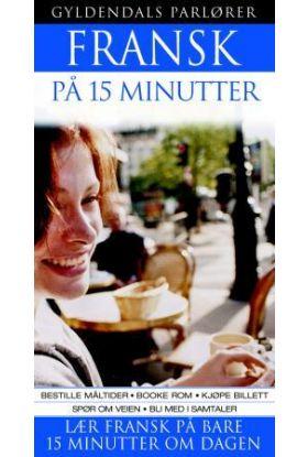 Fransk på 15 minutter