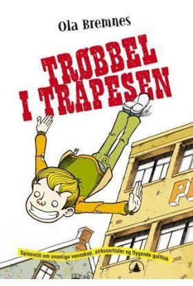 Trøbbel i trapesen